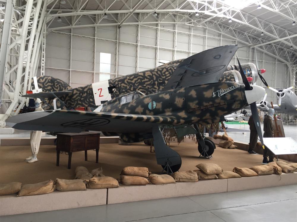 Bracciano Air Museum9