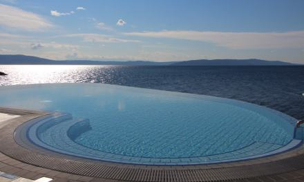 Love Motorhoming? Love Diving? Love Croatia? You might just love Camping Marina near Labin…