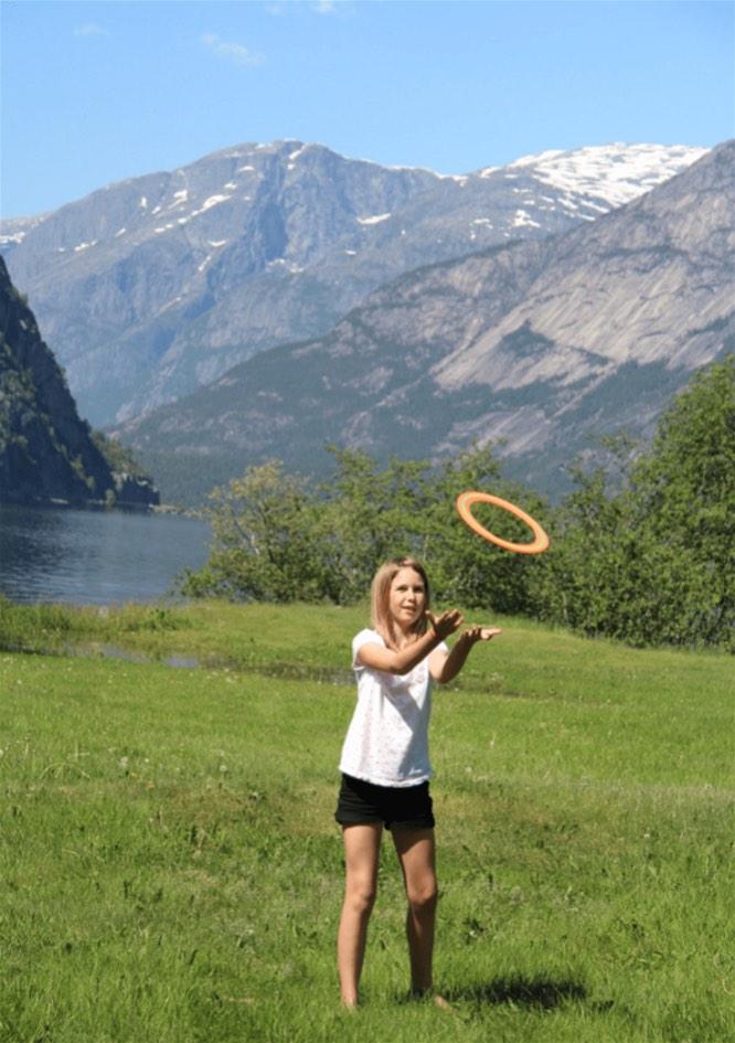 Camping Sæbo Norway2-opt