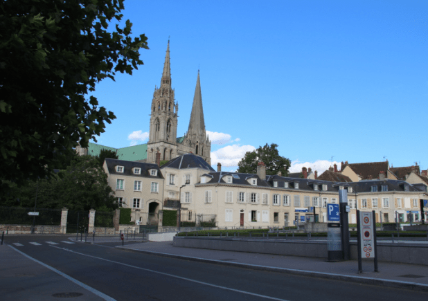 Chartres France4