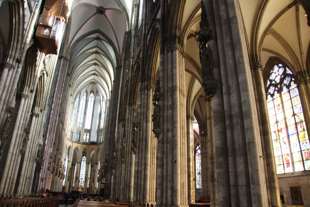 Cologne Cathedral - 1 (27)-min