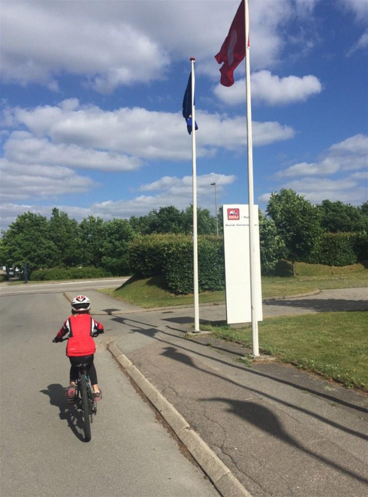 Copenhagen by bike 7-opt