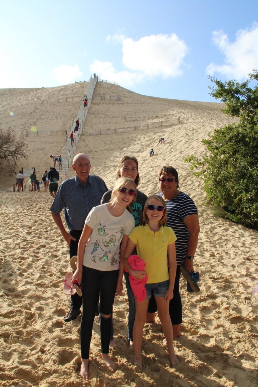 Dune du Pilat - 25-min