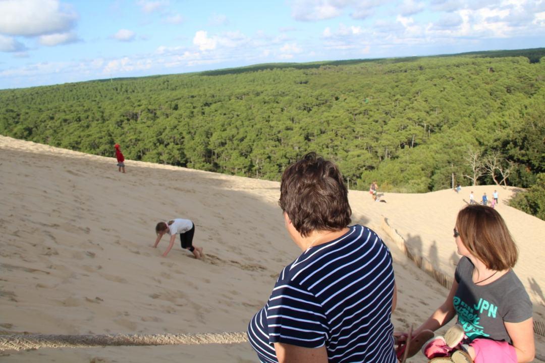 Dune du Pilat - 46-min