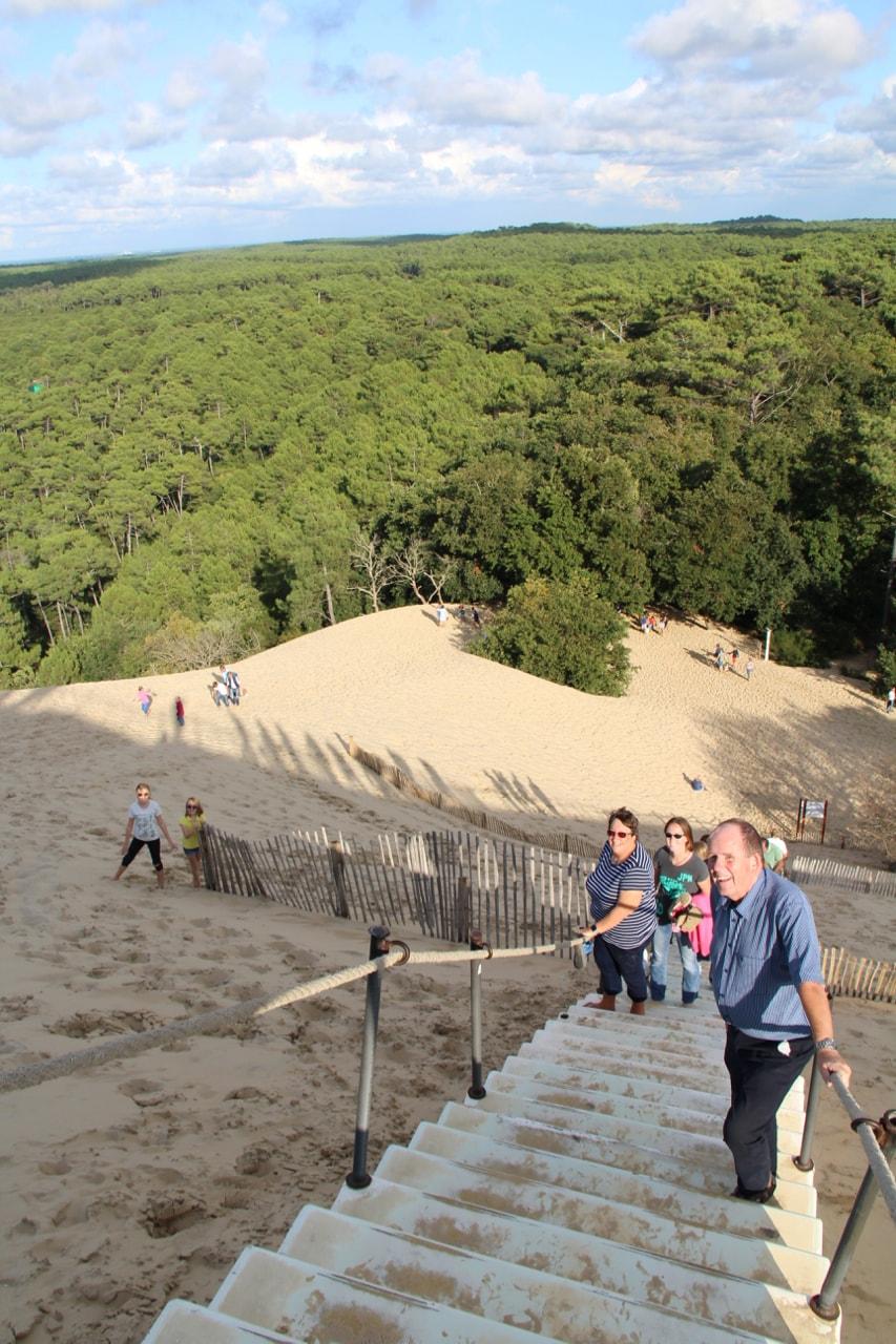 Dune du Pilat - 52-min
