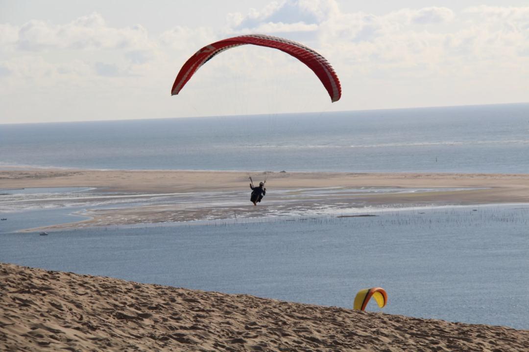 Dune du Pilat - 79-min