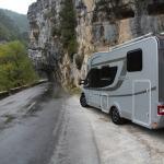 Don't look down kids!!! Exploring the raw beauty of the Gorge du Verdon & Castellane