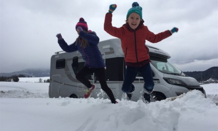 Family Adventures in the Alps (Haute Alpes) as part of our European RoadTrip
