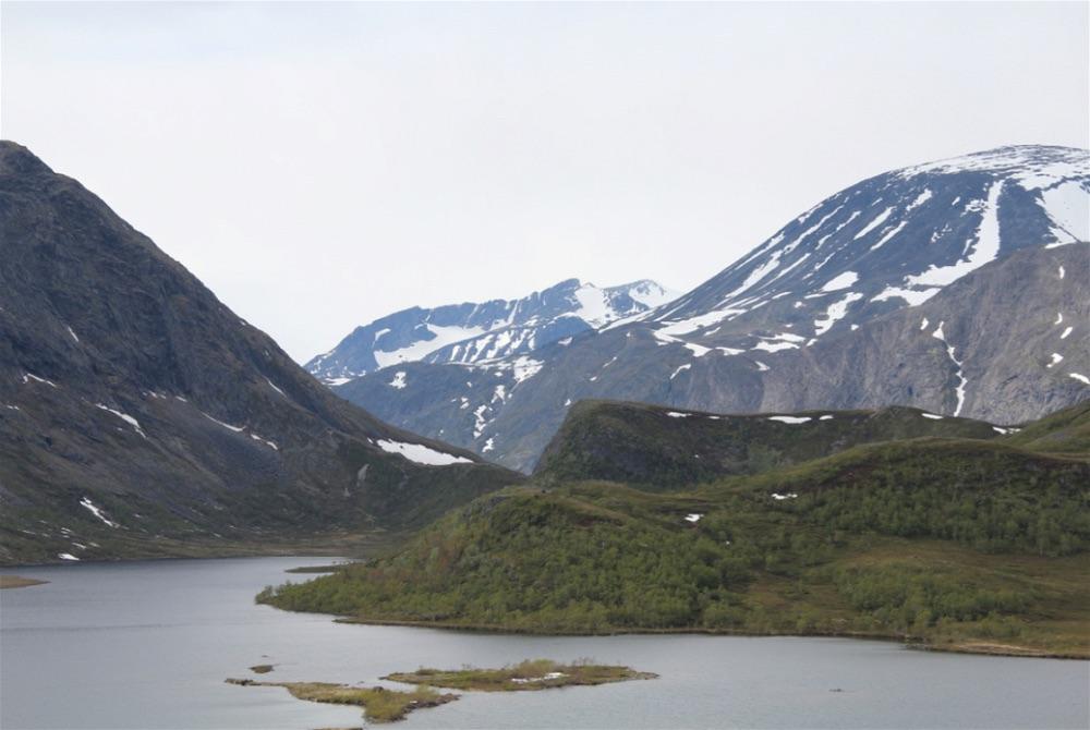 Jotunheimen Norway1
