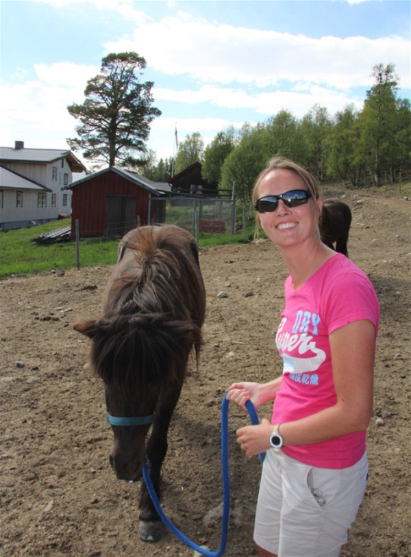 Kvistli Ranch Horse Riding 11