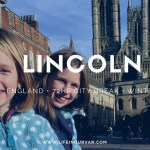 LifeinourVan City Reviews | Lincoln | England