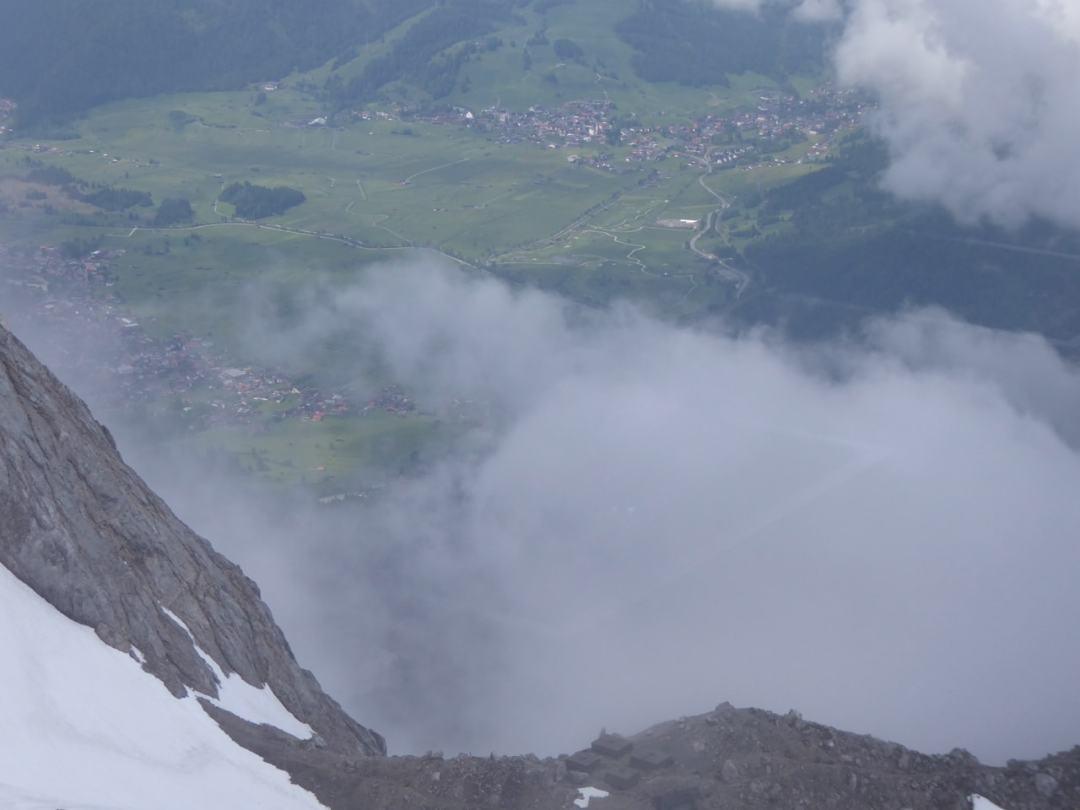 Leg 11 Austria Tiroler Zugspitze - 1 (50)-min