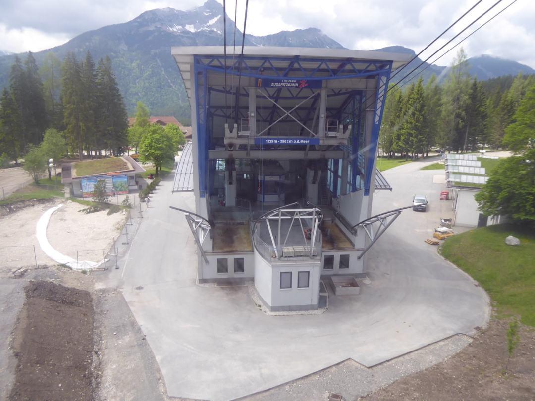 Leg 11 Austria Tiroler Zugspitze - 1 (57)-min