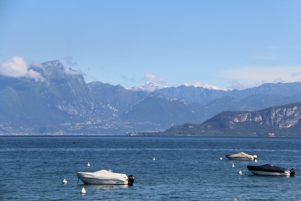 Piani Di Clodia | The Ultimate family campsites on Lake Garda