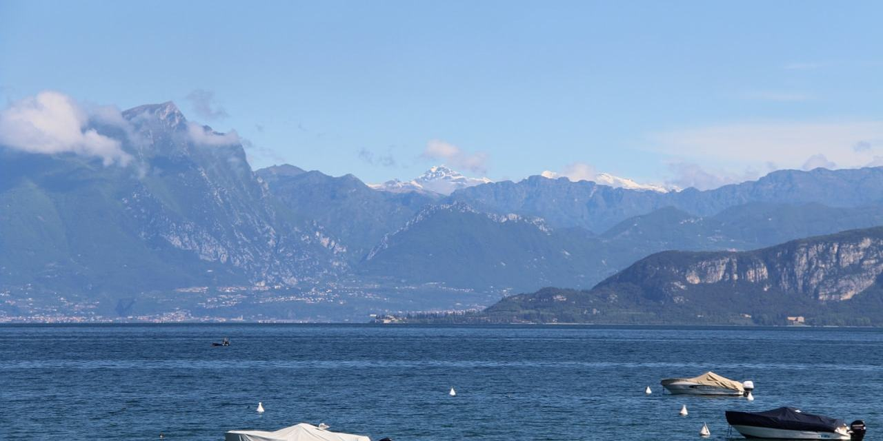 Piani Di Clodia   The Ultimate family campsites on Lake Garda