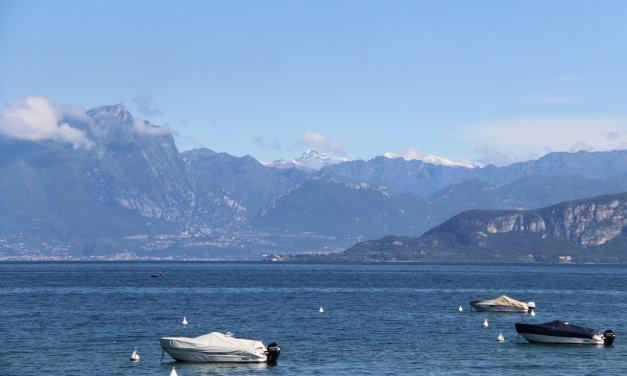 Piani Di Clodia | The Ultimate family campsites on Lake Garda