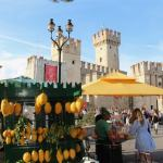Lake Garda | Bike Riding & Family Fun in Sirmione