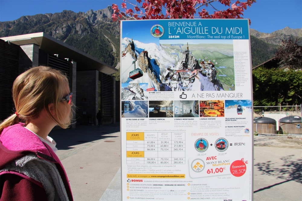 Mont Blanc13