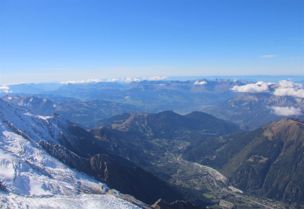 Mont Blanc41