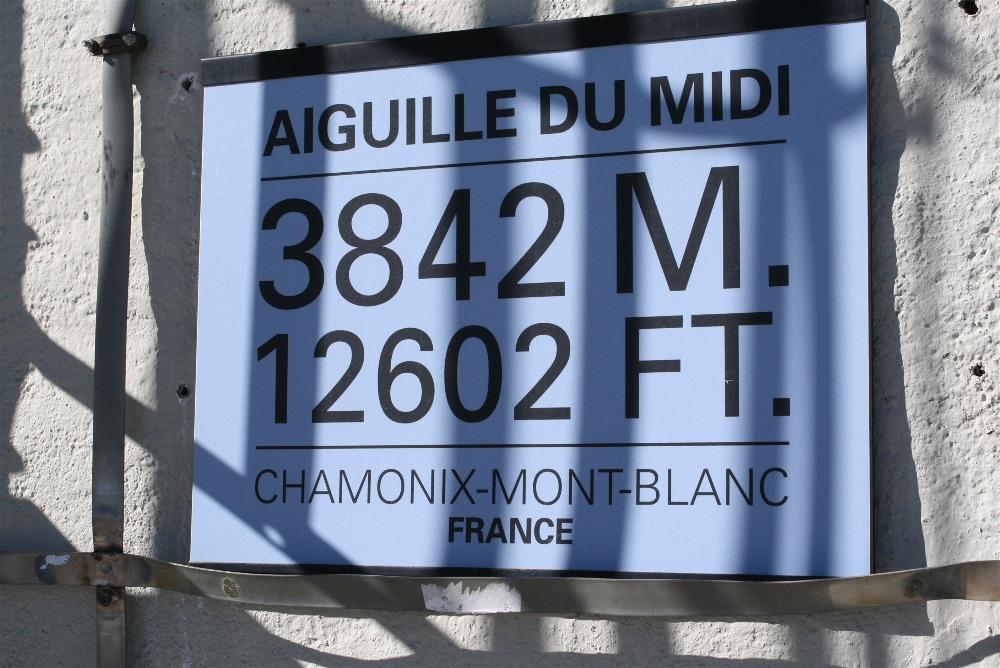 Mont Blanc53