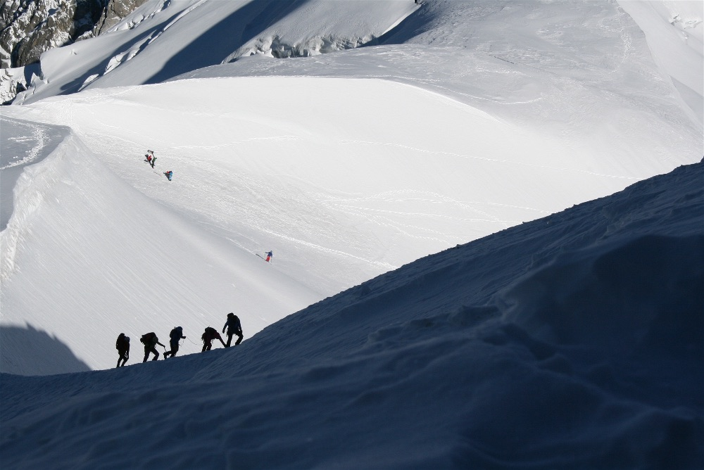 Mont Blanc57