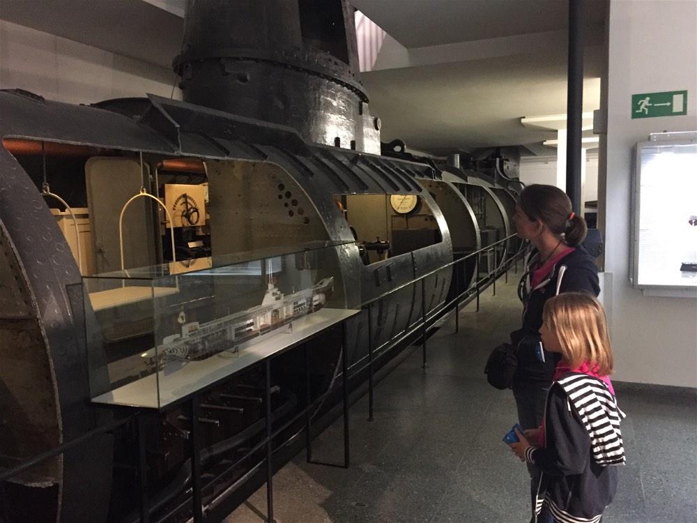 Munich - Deutsche Museum 14