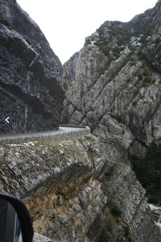 Napoleans Route France4