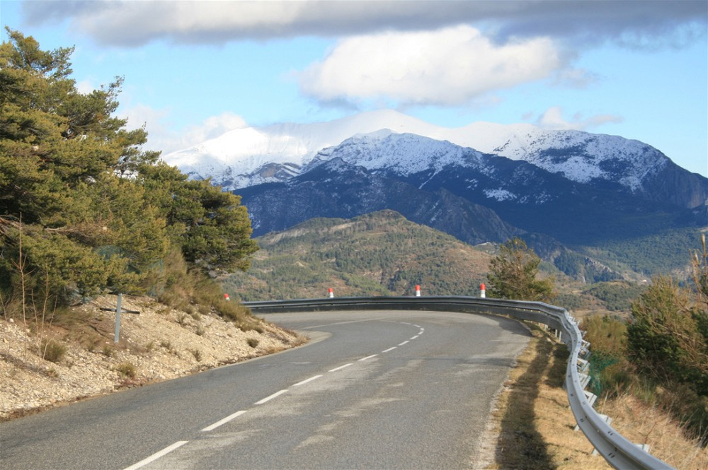 Napoleans Route France5