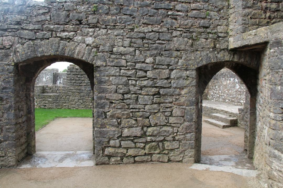 Pembrokeshire Day 5 - Pembroke Castle - 1 (26)-min