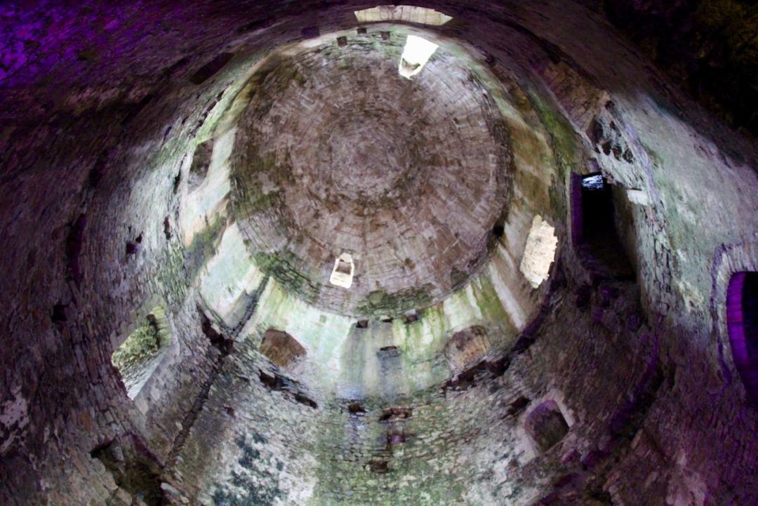 Pembrokeshire Day 5 - Pembroke Castle - 1 (28)-min