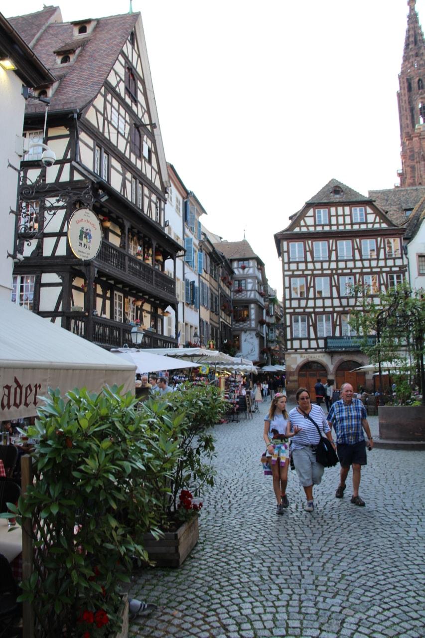 Strasbourg - 1 (20)-min