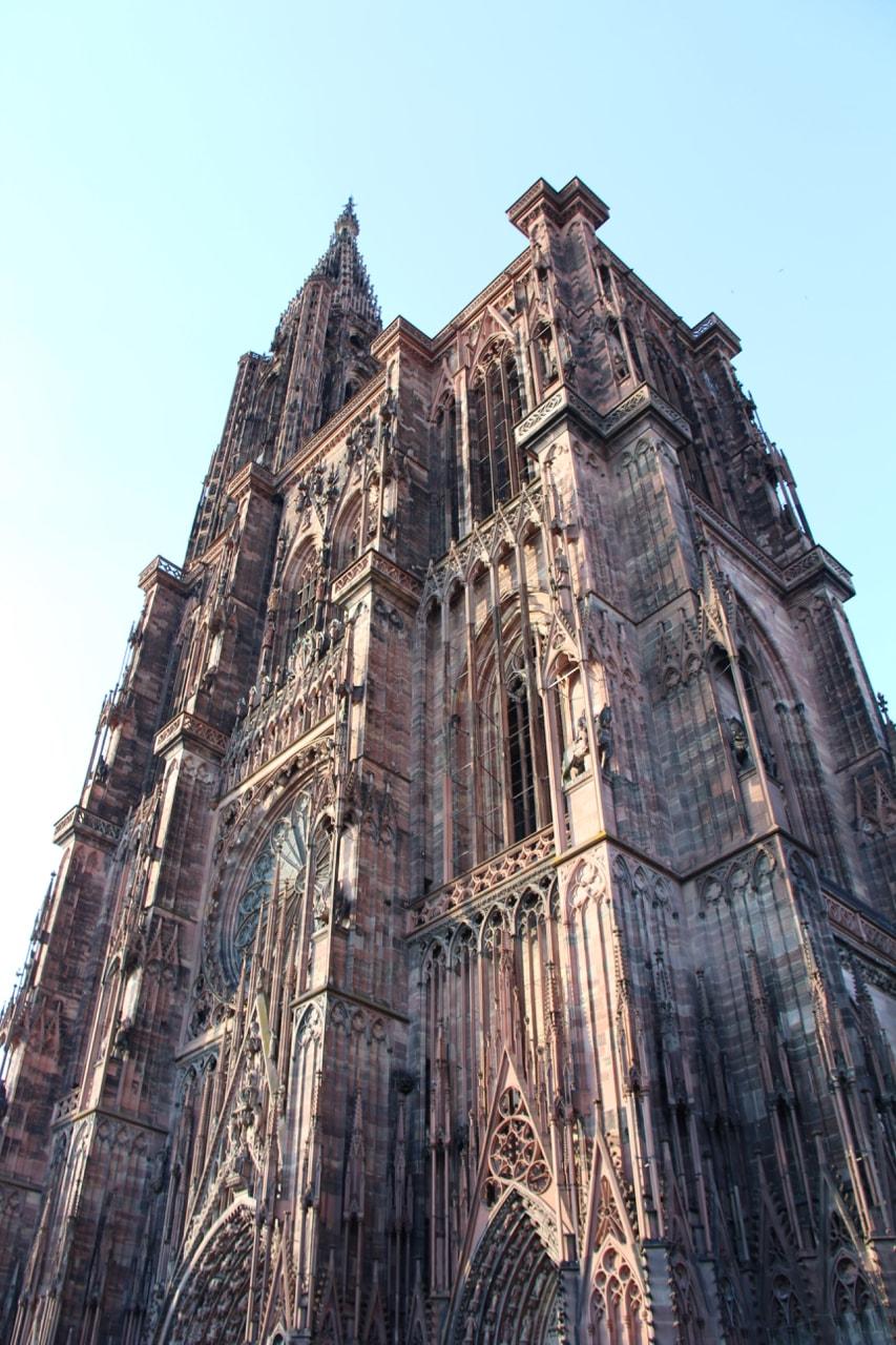 Strasbourg - 1-min