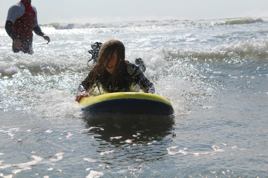 Surfing - 54-min