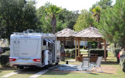 Campsite Review | Camping Sylvamar | South West France