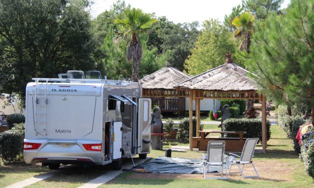 Campsite Review   Camping Sylvamar   South West France