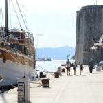 A Treasure Hunt, Snorkelling & Birthday Extravaganza in Trogir