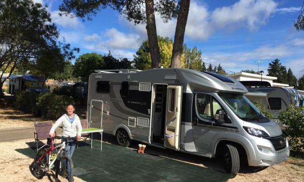 Campsite Review | Turiscampo  | Algarve | Portugal
