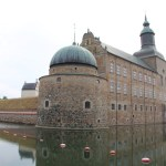 Vadstena   Adding to our collection of 'Castles across Europe'