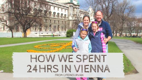 Vienna 48hrs