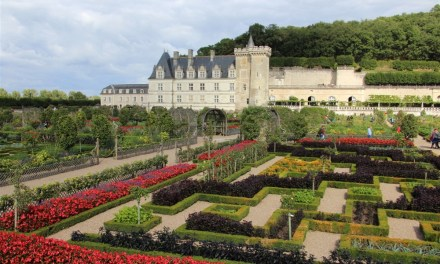 Visiting Villandry in France… A Truly Spectacular Chateau of the Loire