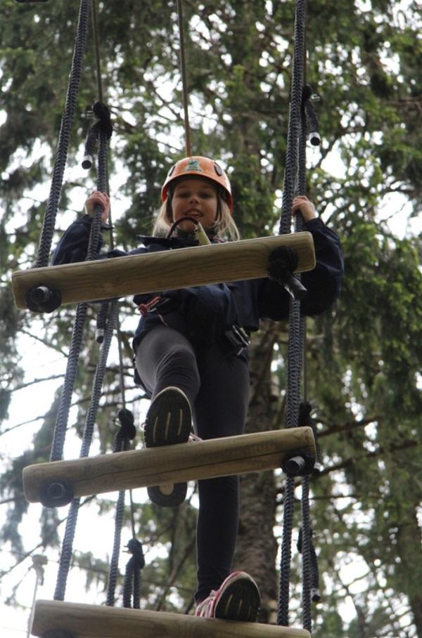 Voss Family High ropes21