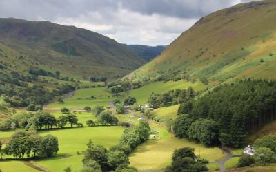 5 More Family Friendly Ideas for Visiting Mid Wales….
