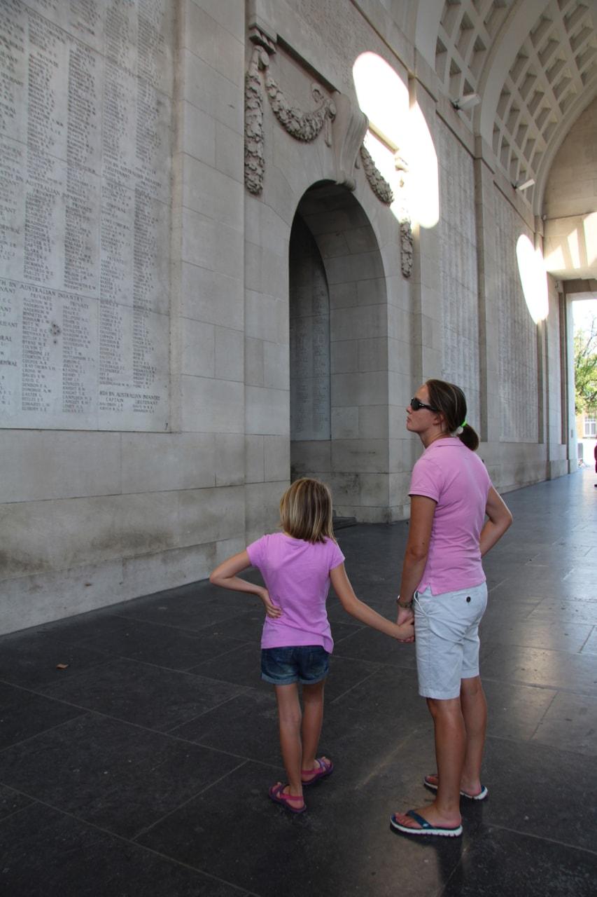 Ypres WW1 Tour10