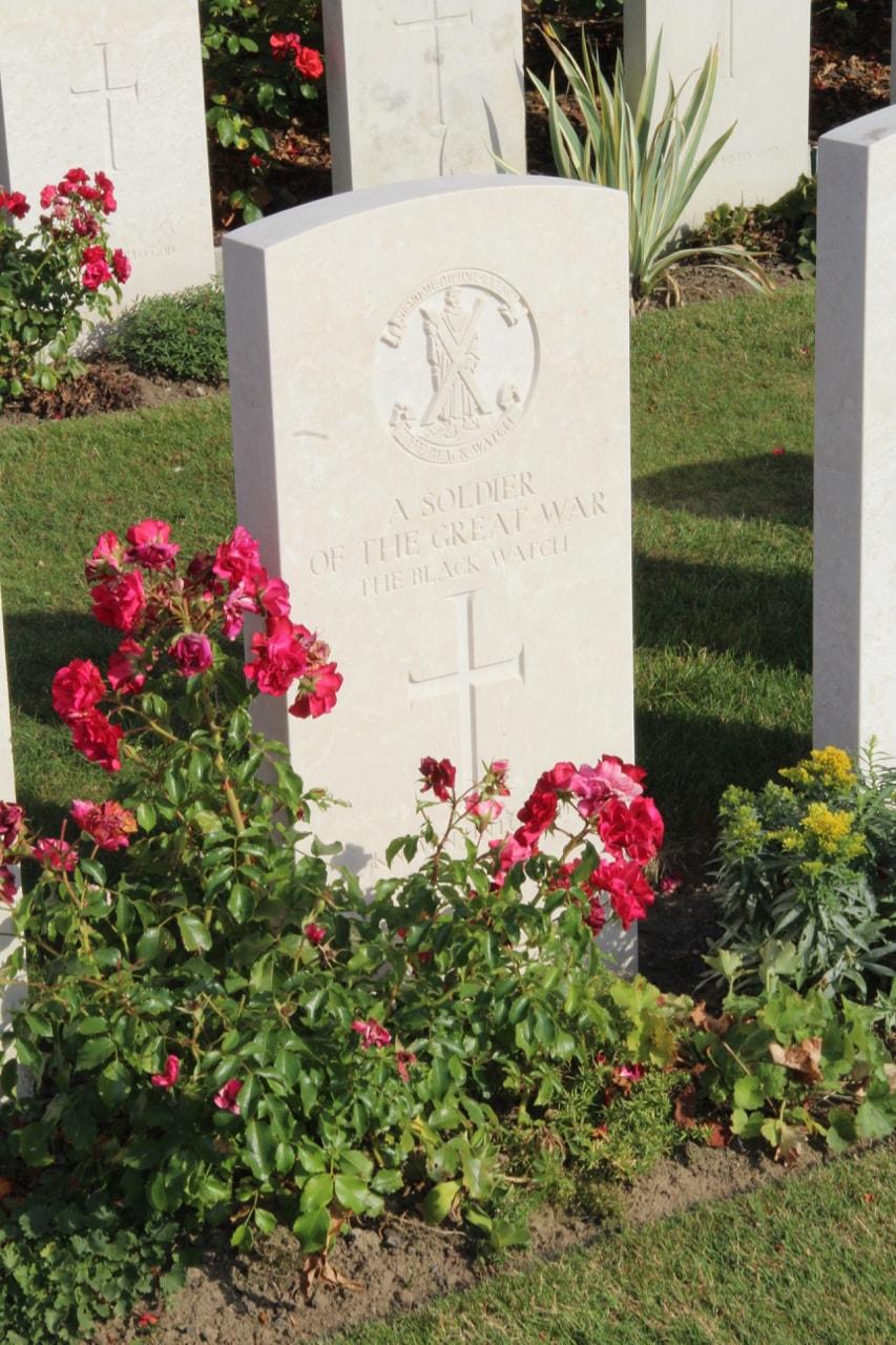Ypres WW1 Tour24