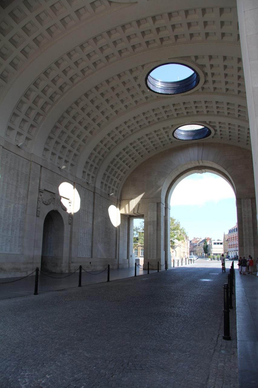 Ypres WW1 Tour8
