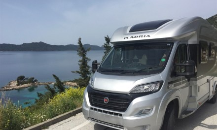 Motorhoming in Croatia | Dubrovnik to Trogir via the Coastal Route