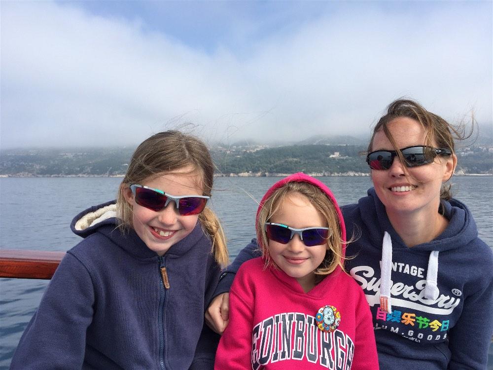 dubrovnik 3 island boat cruise 10
