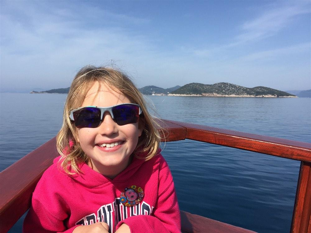 dubrovnik 3 island boat cruise 13