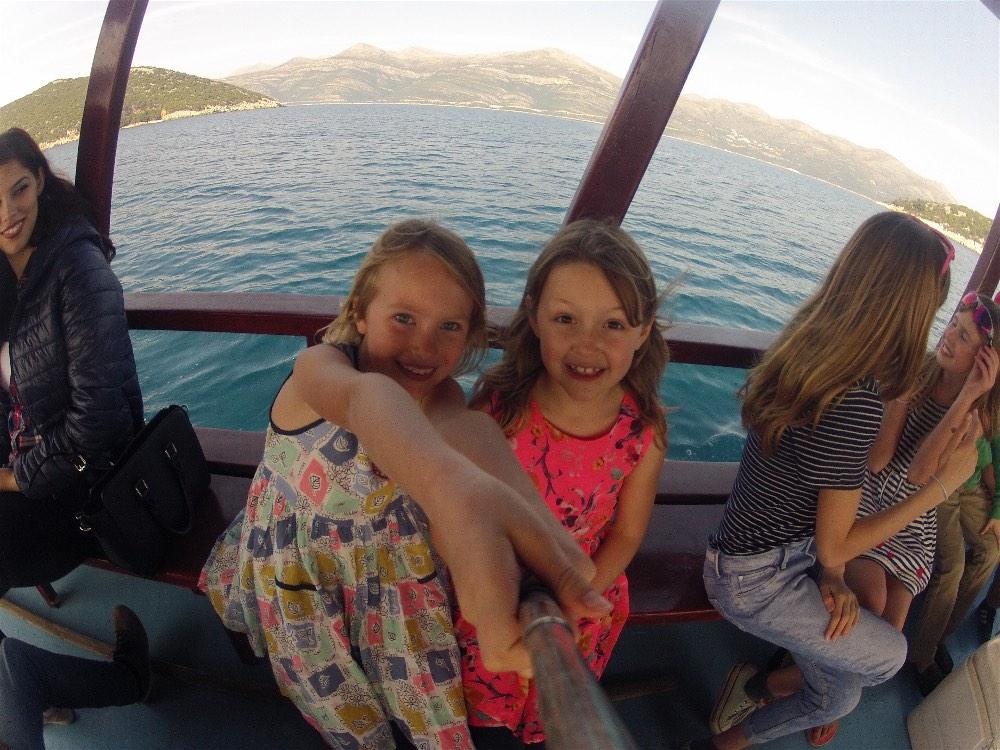 dubrovnik 3 island boat cruise 6