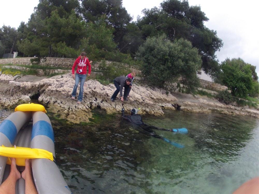 trogir snorkel - 1 (3)-opt